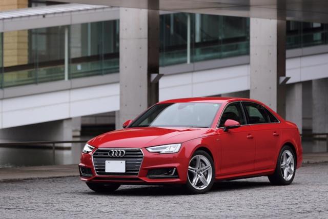 アウディジャパン販売は「Audi A4」の魅力を、Facebookを活用したパーソナライズド動画広告で訴求