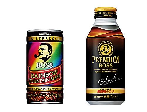 缶コーヒーのBOSSは、発売から25年以上。新規ユーザーの獲得が課題だった