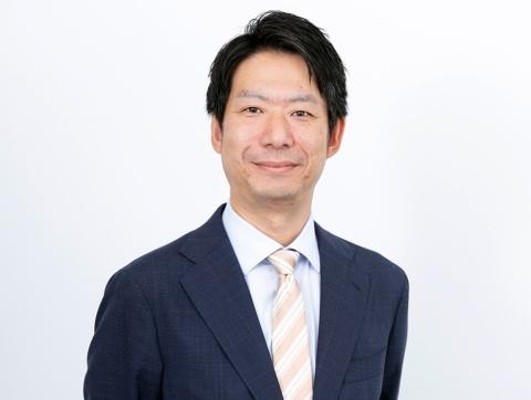 ブックオフコーポレーション マーケティング部 部長 千田竜也氏 2009年、ブックオフオンライン入社。通販事業の物流改善やサイトの運営などを担当。15年、現職に