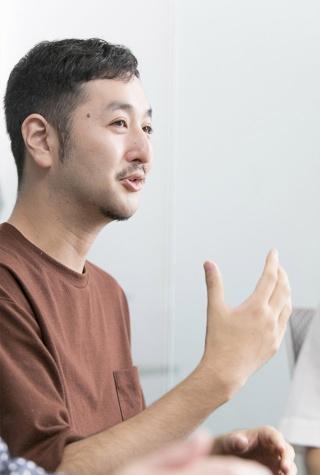読売広告社のコピーライターでCMプランナーの永野広志氏