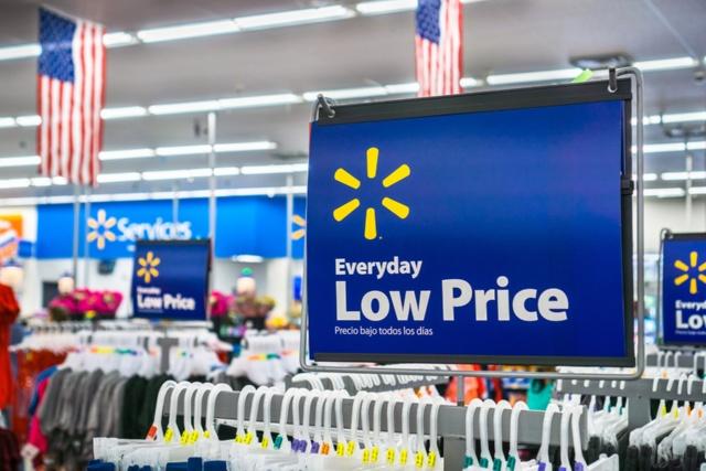 ウォルマートは実店舗への投資を急激に減らし、「D2C」という新たなビジネスモデルの企業に投資先をシフトしている