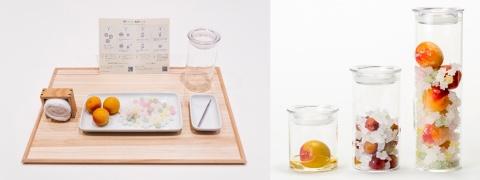 「梅体験専門店 蝶矢」では梅、砂糖、酒を選んで梅酒をつくれる。京都と鎌倉の2カ所で店舗を運営(写真/チョーヤ梅酒プレスリリースより)