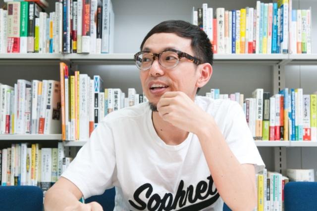 カヤック柳澤大輔CEO