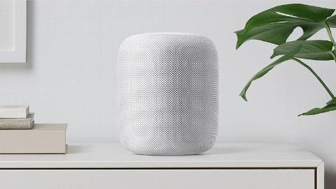 アップルがWWDCで発表した家庭用ワイヤレススピーカー「HomePod」