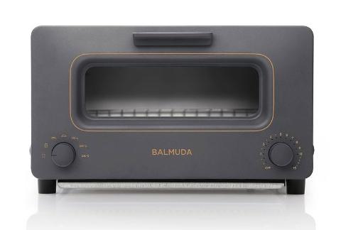 バルミューダのトースター「BALMUDA The Toaster」は「最高の香りと触感を実現する」が売り