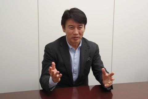 同期が語る ソニー新社長に変えてほしい2つのこと(画像)