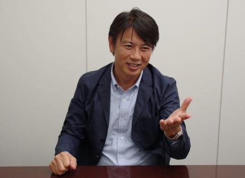 「サブスクは頭を使う機会の喪失にもなりかねない」と前刀禎明氏