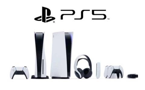 次世代ゲーム機「PlayStation 5」(PS5)は2020年11月12日発売