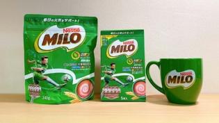 「ミロ」はツイートでブレイクして販売休止に 大人女性に響いた?