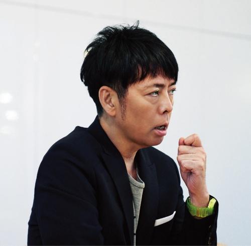 佐藤可士和氏、最小限で最高の効果を出す経営戦略をデザインする(画像)