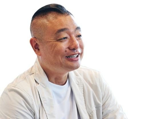 寺田尚樹氏、経営者にはデザイナーに身を委ねるだけの度量が要る(画像)