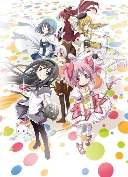 『劇場版 魔法少女まどか☆マギカ[新編]叛逆の物語』(c)Magica Quartet/Aniplex・Madoka Movie Project Rebellion