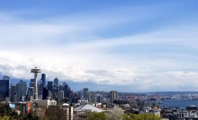 AI企業が集積し始めたシアトル市内