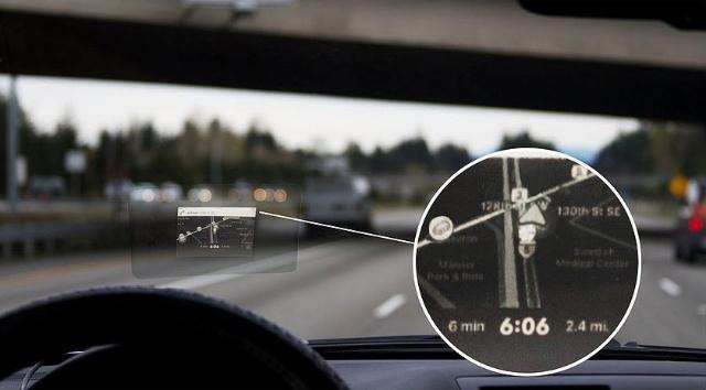 ライトスピード・インターフェーシズのカーナビゲーションサービス