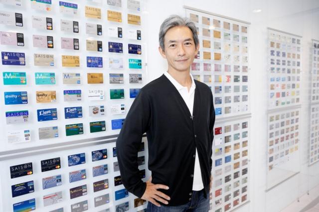 クレディセゾン取締役デジタル事業部長の磯部泰之氏