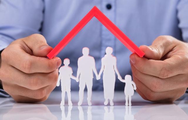 テレワークは、家庭に一家団欒を取り戻すチャンスかもしれない(写真/Shutterstock)