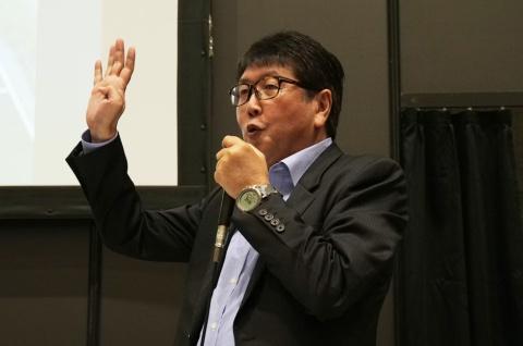 クラウディアンで代表取締役CEOを務める太田洋氏