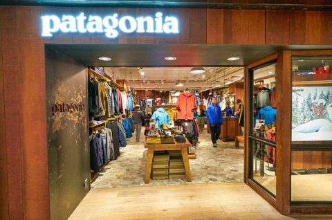 パタゴニアも、フェイスブックへの広告出稿ボイコットに加わった(写真/Shutterstock)