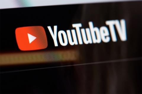 YouTube TVのイメージ(写真/Shutterstock)