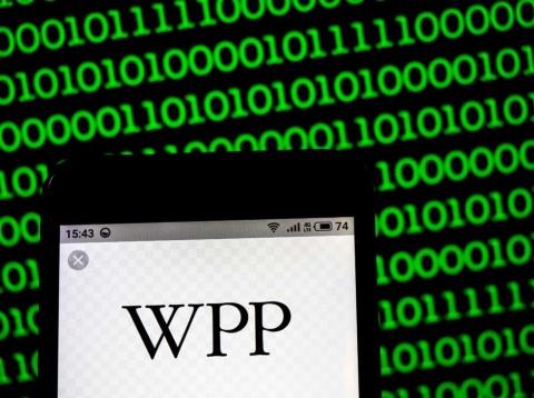 デジタルへのシフトを進める世界最大の広告代理店グループ、WPPのイメージ(写真/Shutterstock)