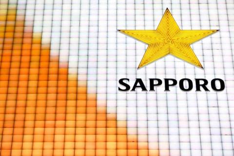 サッポロビールは若年層のブランド認知拡大などを狙って「レバンガ☆SAPPORO」というeスポーツチームのオフィシャルパートナーになった(写真/ロイター、アフロ)