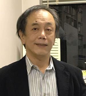 明治大学・友野典男教授
