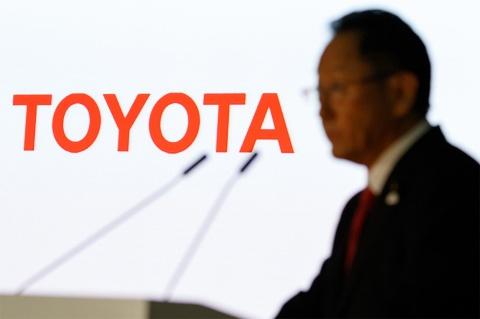 「100年に一度の大変革」にトヨタはいかに挑むのか(写真:Rodrigo Reyes Marin/アフロ)