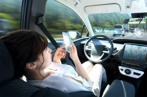 自動車会社の人は、よく「CASEが脅威」というフレーズを口にするが…(写真/Shutterstock)