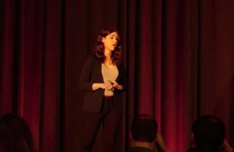 米ゼンデスク IT部門マーケティングアプリケーションズのアラナ・ヒル マネージャー