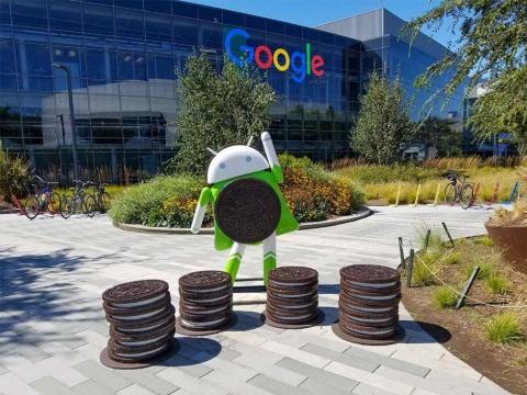 米グーグルは「Chrome」におけるサード・パーティー・クッキーの廃止を23年後半に延期すると発表した(写真/Shutterstock)