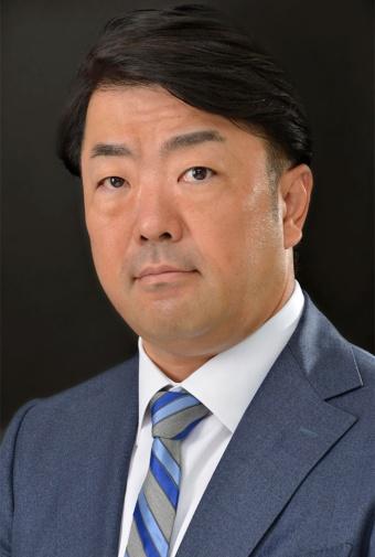 ベルニクスの鈴木健一郎社長