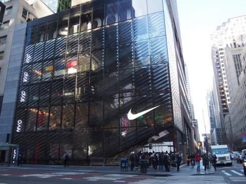 ニューヨーク5番街にある「House Of Innovation 000」