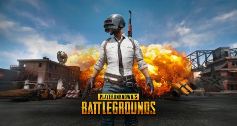 『PLAYERUNKNOWN'S BATTLEGROUNDS』(C)PUBG Corporation. |(C)DMM GAMES. All rights reserved.