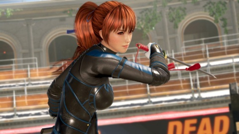 『DEAD OR ALIVE 6』(c)2019 コーエーテクモゲームス All rights reserved.