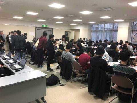 富山県で開催される「ToyamaGamersDay」