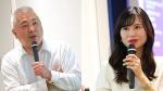 マーケターはAIをどう使いこなすべきか 富永氏と石角氏が対談