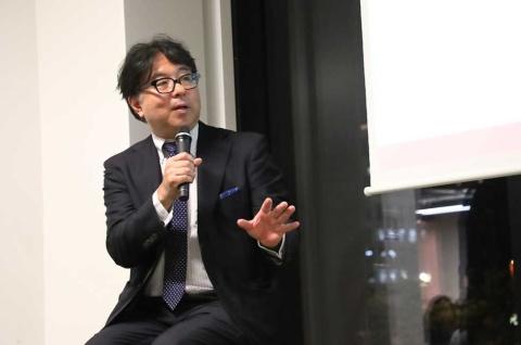 大塚氏のような生活を面白いと思う人が増えれば市場は一気に加速するだろうと藤元氏は話す