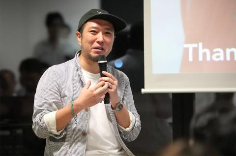 uni'que(ユニック)CEOの若宮和男氏