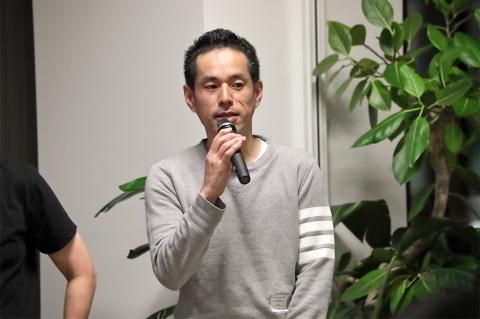 ストライプインターナショナル メチャカリ部長の澤田昌紀氏