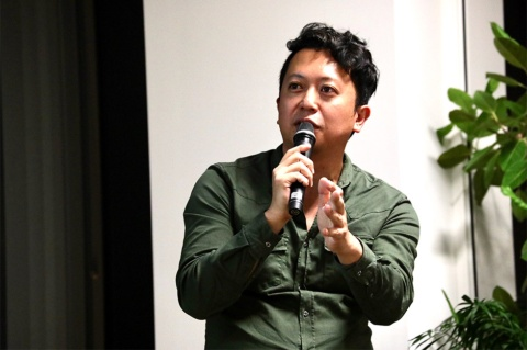 ファンベースカンパニー COO/ファンベースディレクター 津田匡保氏