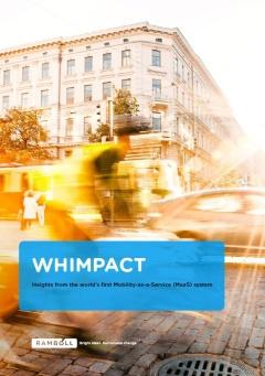 デンマークのコンサルタント会社Rambollがまとめた「WHIMPACT」