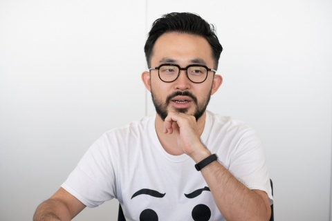 日清チキンラーメンの60周年PRを企画 電通・尾上永晃氏を直撃(画像)