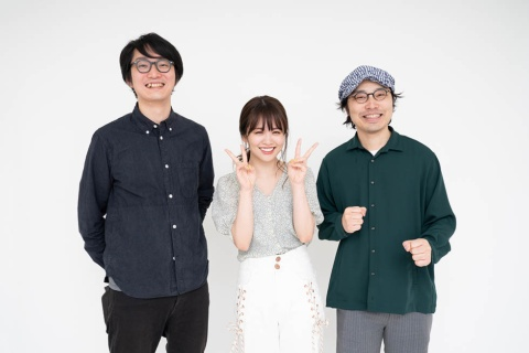 今回のプロフェッショナルはチョコレイトの冨永 敬さん(左)と森 翔太さん(右)