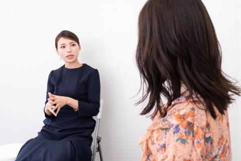 元美容部員 和田さん。なぜインフルエンサーに?ゆうこすが聞く(画像)