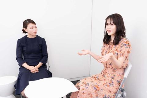 社内インフルエンサーの育成 ゆうこすと和田さん。の考えは?(画像)