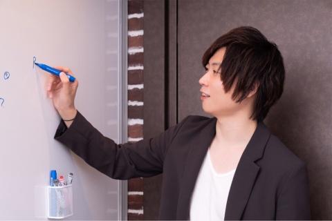 ゆうこすが聞く、SHOWROOM代表前田裕二が語るタレント進化論(画像)