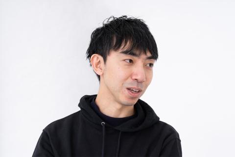 ミラティブのCEO赤川隼一氏