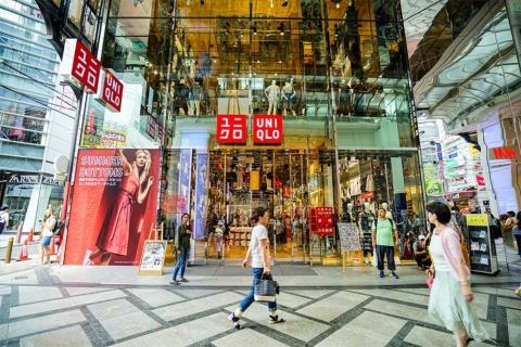 シェアリング時代に消費者の購買のモノサシが変わり、「売れる製品」「人気のあるブランド」も変わりつつある(写真/Shutterstock)