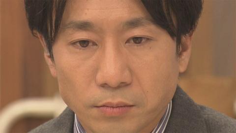 東海テレビの福島 智之 キャスター(『さよならテレビ』より) (C)東海テレビ