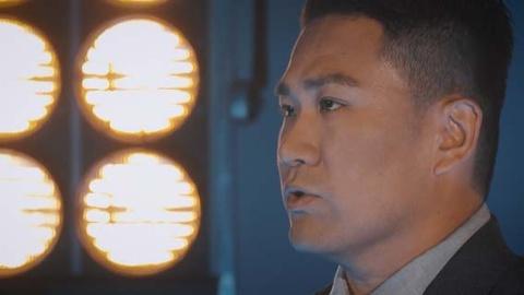 『師弟物語~人生を変えた出会い~「田中将大×野村克也」』より(C)NHK